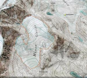 minor map