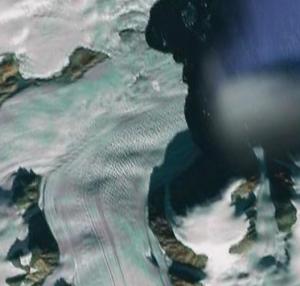 belcher glacier