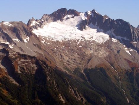quien sabe glacier2010