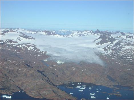 Mittivakkat_Glacier