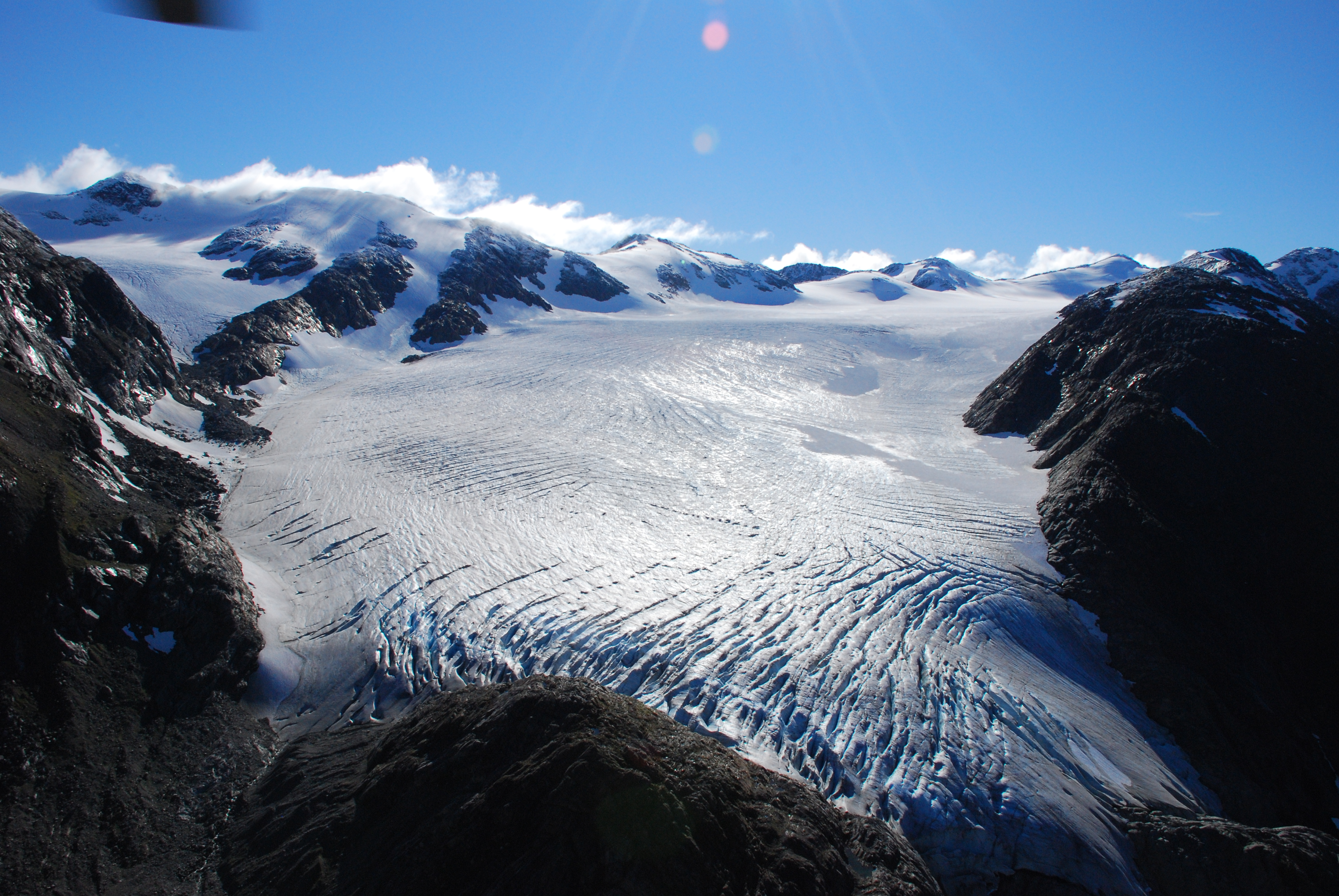 BAMS State of Climate 2010-Glacier Chapter - From a ...