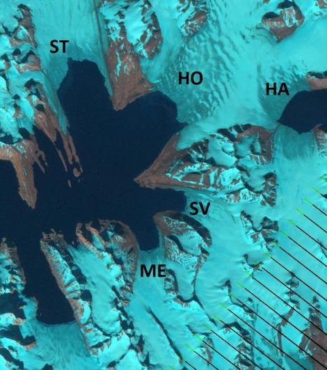 hornsund overview2010