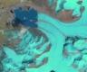 petrov glacier 2001