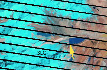 s lhonak glacier 2010