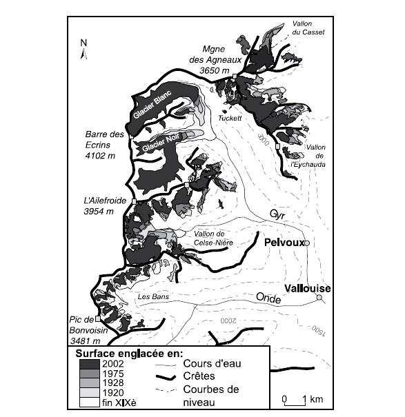 blanc map