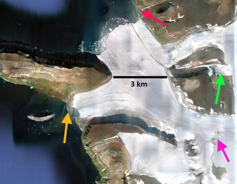 dodge storm glacier 2010