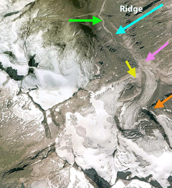 obersuzlbach glacier ge