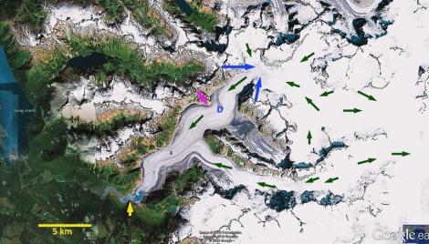 patterson glacier ge