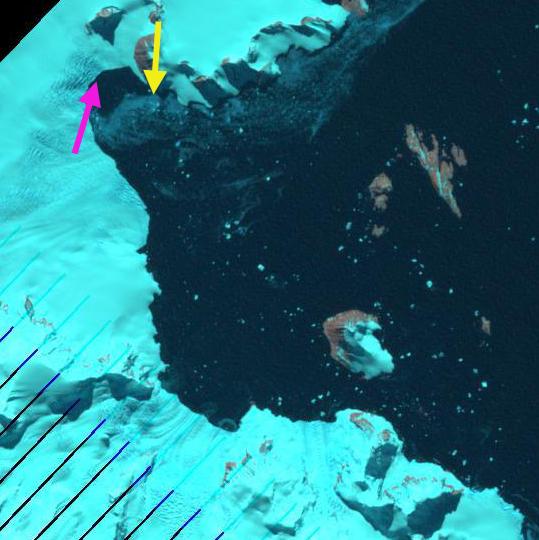 sheldon glacier 2013a