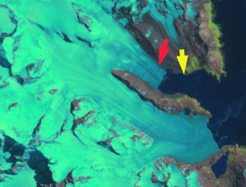 harz glacier 2000