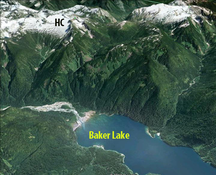 hidden creek bakerlake