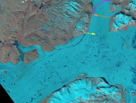 79 glacier 2000