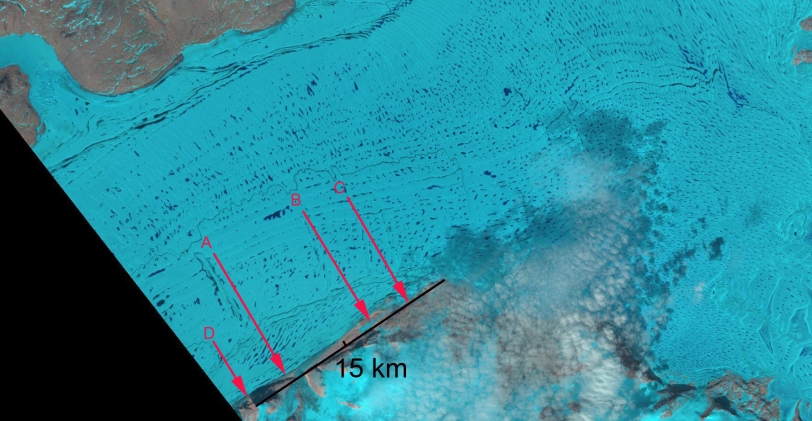 79 glacier 2001 super
