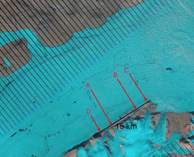 79 glacier 2004