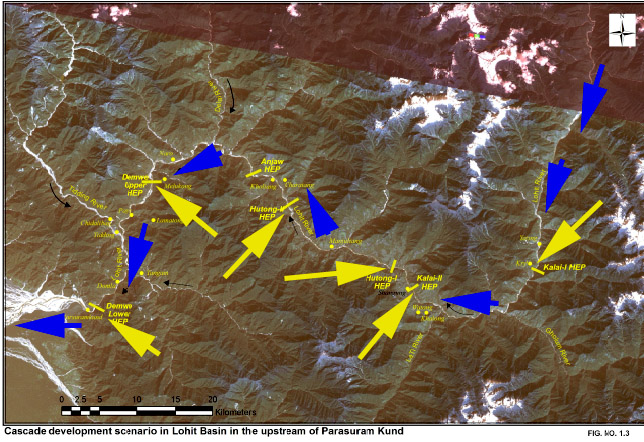 lohit hp map