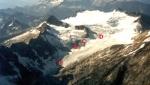 1988 Neve Glacier