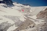 Neve Glacier 2001
