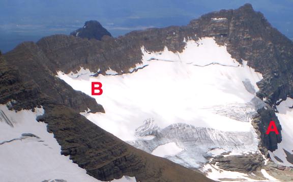 Kintla Glacier 2007a