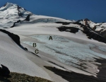 Sholes Glacier 9-1-2013 from aywolfpac-NWhikers