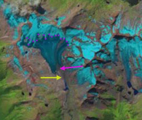 toby glacier 2014