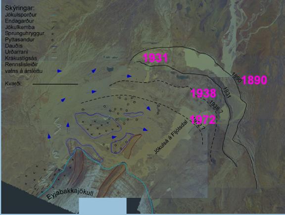 eyej map