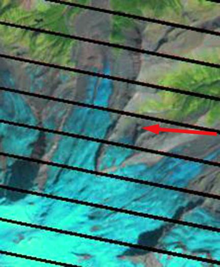 inter glacier 2013