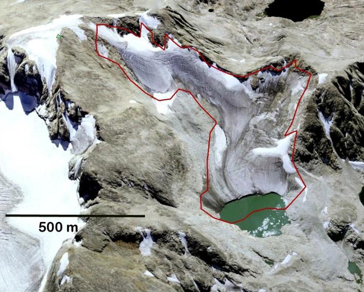 j glacier 2006
