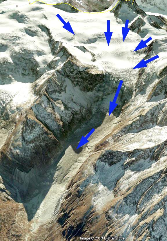 mont mine 2010