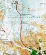 elbrus map