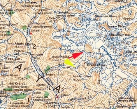 burphu map