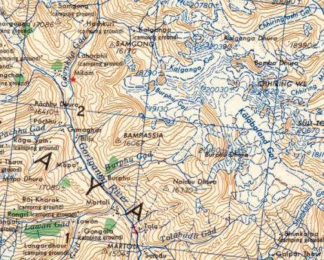 purphu map