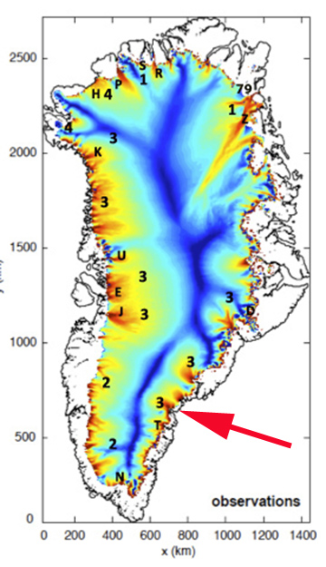greenland_velocity base koge