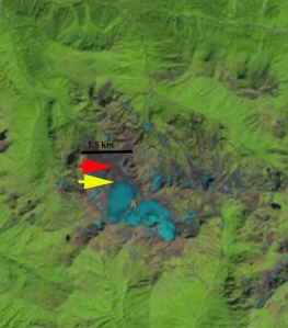 khimsa glacier 2013