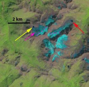 psysh Glacier 1998