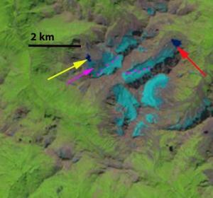 psysh Glacier 2013