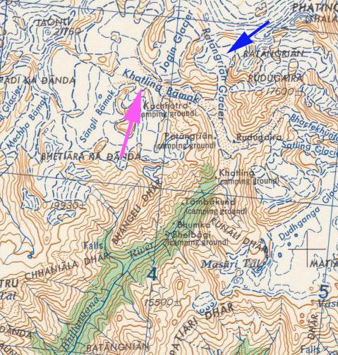 khatling map