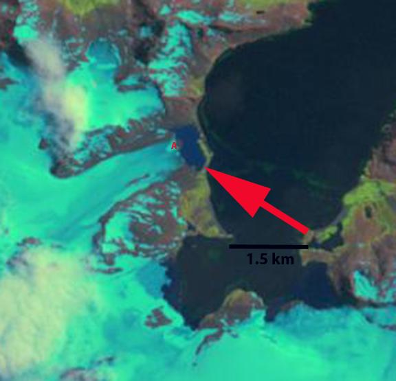 purvis glacier 2002