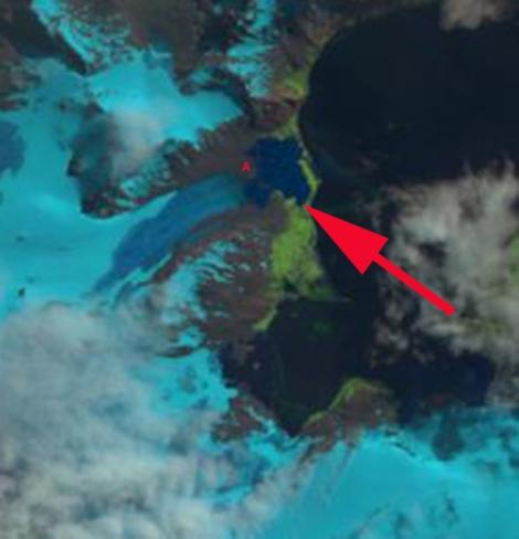 purvis glacier 2014