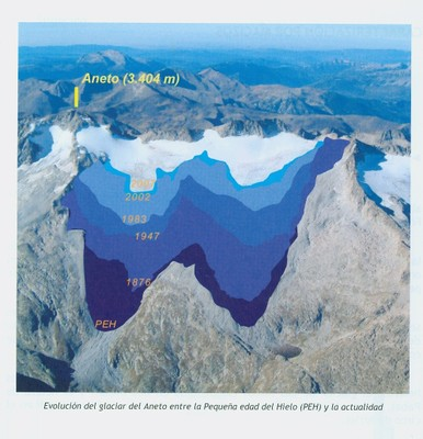 aneto retreat map