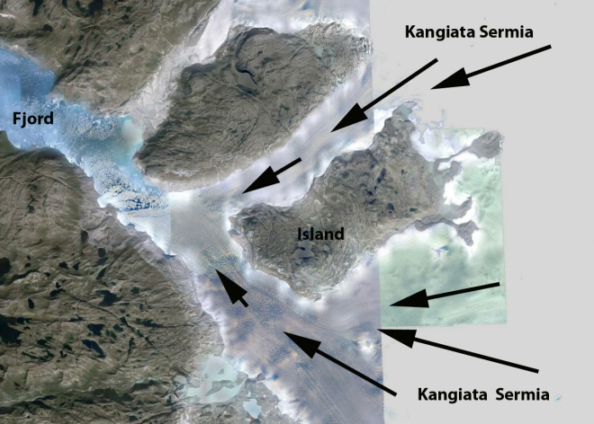 kangitata overview
