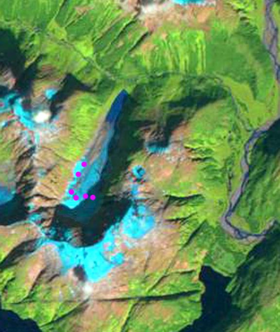 long peak 1997