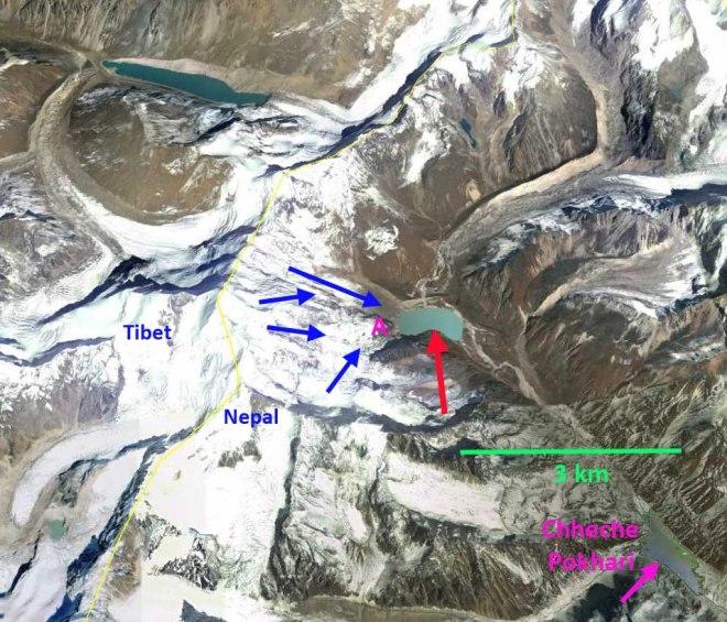 nobuk glacier ge