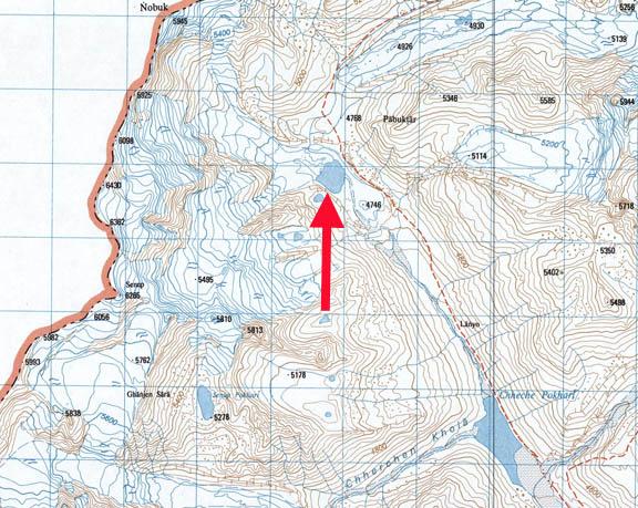 nobuk map