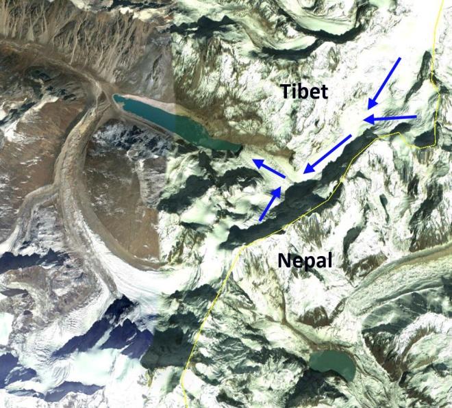 nobuk tibet overview
