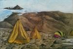 Dry valley base camp-Jill Pelto