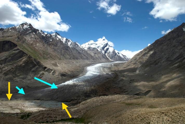 durung drung glacier exped