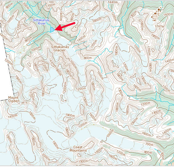 sittikanay map