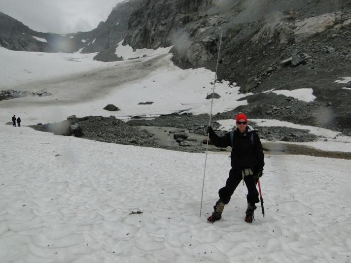 columbia 2014 snowpack