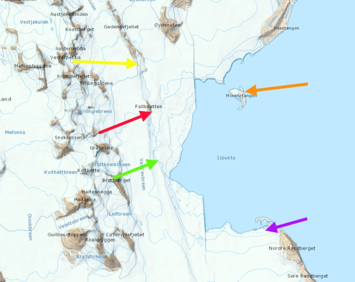 vasil map