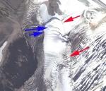 2005 Google Earth Image
